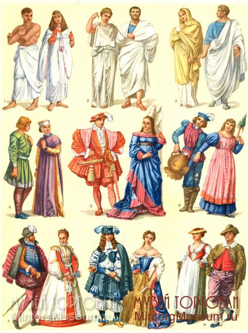 коррейские сайты одежды